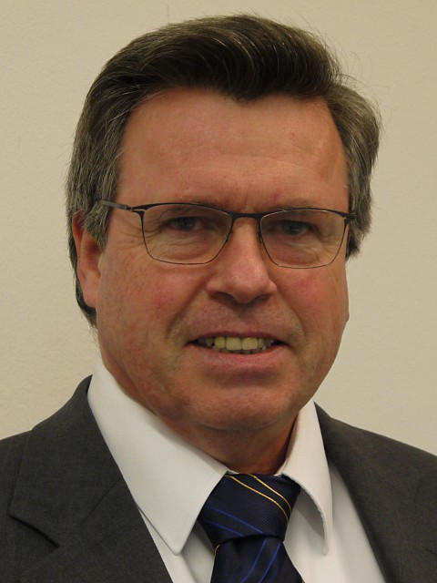 Georg Ostermeyer EuroBrake 2014 Steering Committee